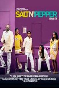Salt N' Pepper