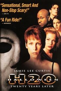 Halloween H20 (1998) - Rotten Tomatoes