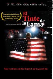 El Tinte de La Fama (The Color of Fame)