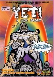 Yeti: A Love Story