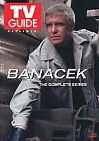 TV Guide Presents - Banacek: The First Season