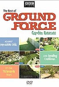 Best of Ground Force: Garden Rescues