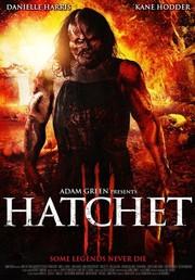 Hatchet III