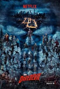 Marvel's Daredevil: Season 2 - Rotten Tomatoes
