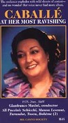Caballe: At Her Most Ravishing