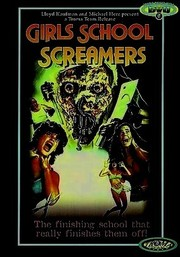 Girls School Screamers