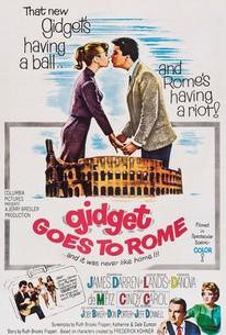 Gidget Goes to Rome