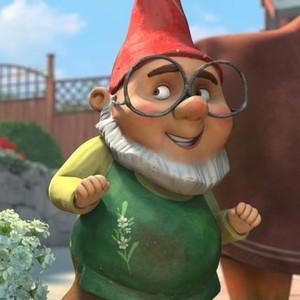 Gnomeo And Juliet 2011 Rotten Tomatoes