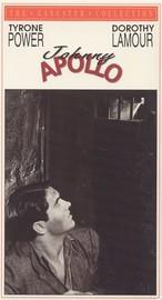 Johnny Apollo