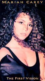 Mariah Carey - The First Vision