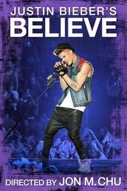 Justin Bieber's Believe (2013)