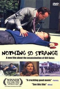 Nothing So Strange