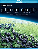 Planet Earth - The Complete Collection