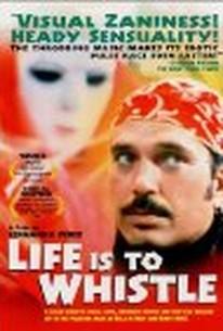 La Vida es Silbar (Life Is to Whistle)