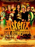 Asterix at the Olympic Games (Asterix aux jeux olympiques)