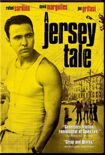 A Jersey Tale