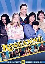 Roseanne - The Complete Eighth Season