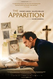 The Apparition (L'apparition)