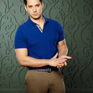 <em>How to Get Away With Murder</em>: Season One<br>Pictured: Matt McGorry as Asher Millstone.