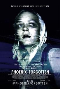 Phoenix Forgotten