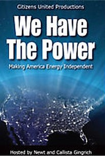 We Have the Power: Making America Energy Independent