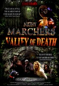 Night Marchers 3: Valley of Death
