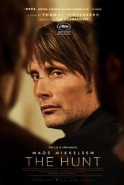 The Hunt (Jagten) (2013)