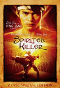 Plook mun kuen ma kah 4 (Spirited Killer) (Spirited Warrior)