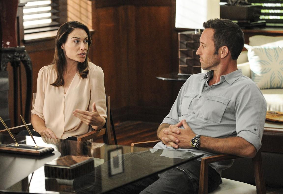 Hawaii Five-0 - Season 7 Episode 3 - Rotten Tomatoes
