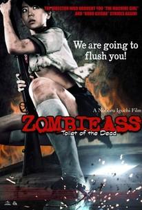 Rob Zombie není mým favoritem a tahle směsice.