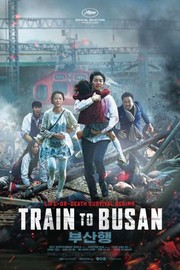 Train to Busan (Busanhaeng)