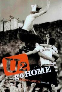 U2: Go Home: Live From Slane Castle, Ireland