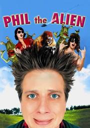 Phil the Alien