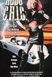 Cyber C.H.I.C. (Robo-Chic)