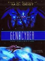 Genocyber: The Collection