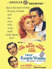 That Forsyte Woman
