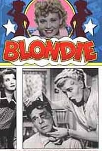 Blondie's Reward