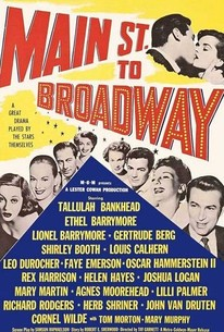 Main Street to Broadway