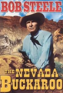 Nevada Buckaroo