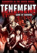 Tenement (Game of Survival) (Slaughter in the South Bronx)