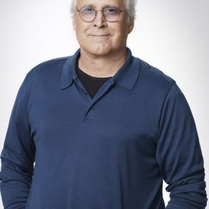 Chevy Chase as Pierce