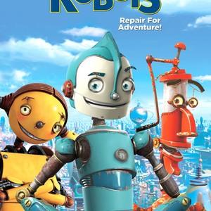 robots 2005 rotten tomatoes