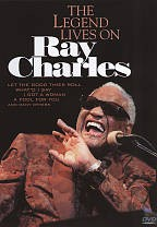 Ray Charles: The Legend Lives On