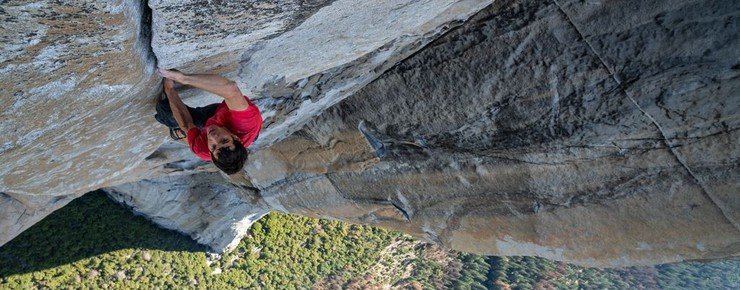 Free Solo (2018) - Rotten Tomatoes