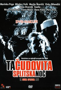 Ta divna Splitska noc (A Wonderful Night in Split)