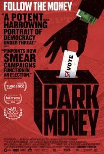 Dark Money movie poster