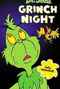 Halloween Is Grinch Night (1977) - Rotten Tomatoes
