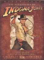 Indiana Jones - The Adventure Collection
