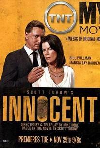 Scott Turow's Innocent