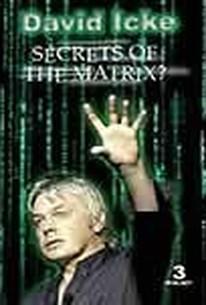 David Icke:Secrets of the Matrix